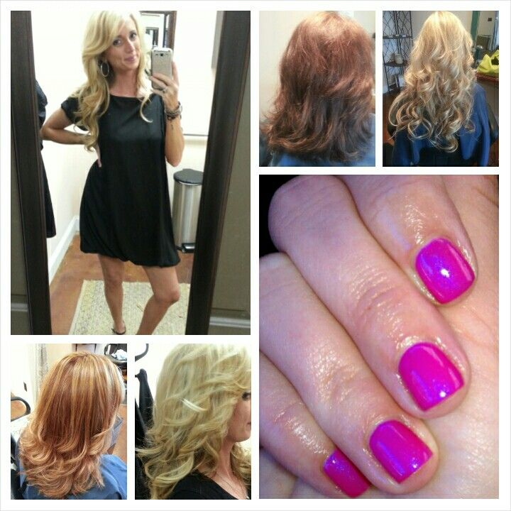 Hair, nails and fashion all in one place! Swayz Salon and Boutique ...