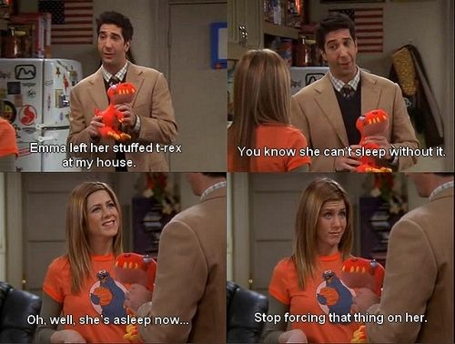 55 Memorable and Funny Friends TV Show Quotes Friends
