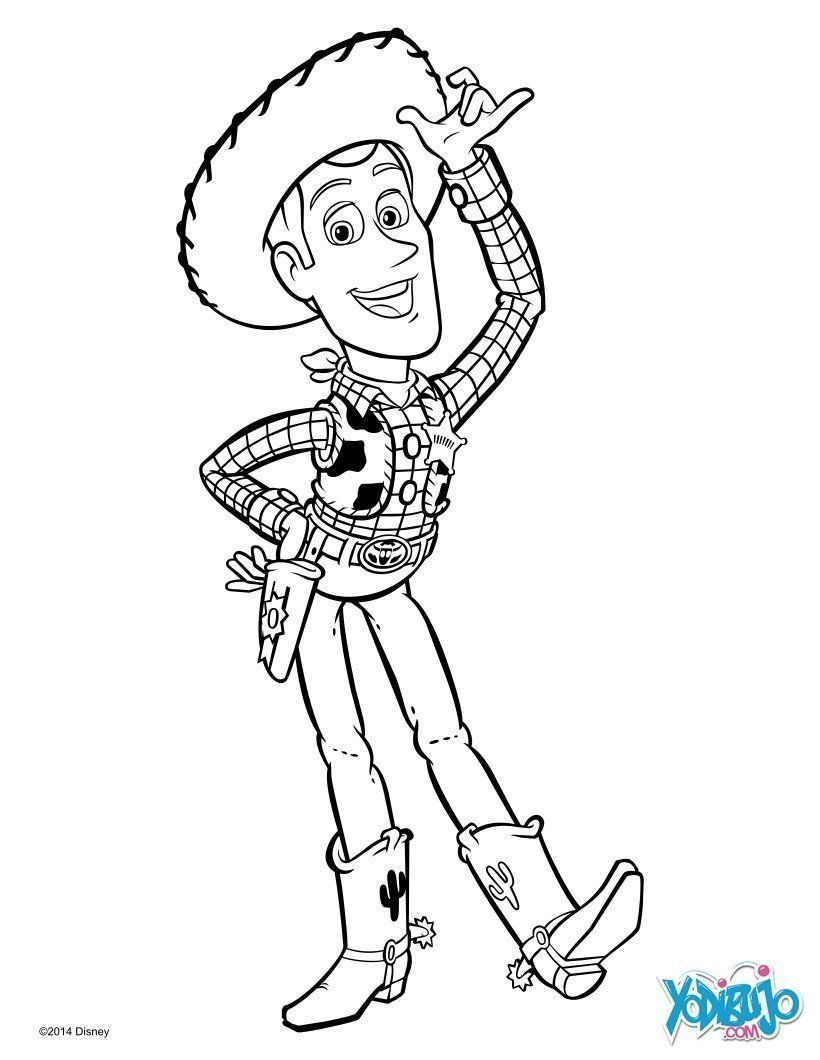 Epic Dibujos Para Colorear Toy Story 54 For Kids With Dibujos Para Colorear Toy Story Toy Story Coloring Pages Toy Story Crafts Disney Coloring Pages
