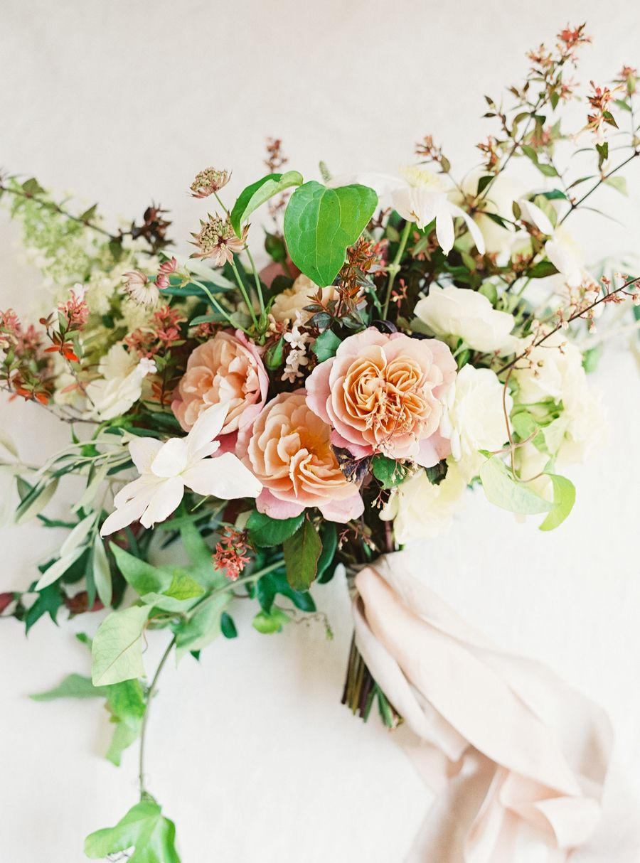 The Best Bouquets Of 2016 Pinterest Floral Designs Wedding And