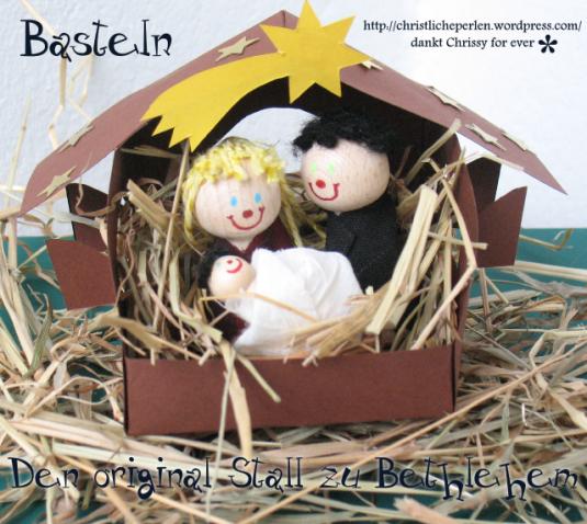 bibel basteln basteln basteln weihnachten winter. Black Bedroom Furniture Sets. Home Design Ideas