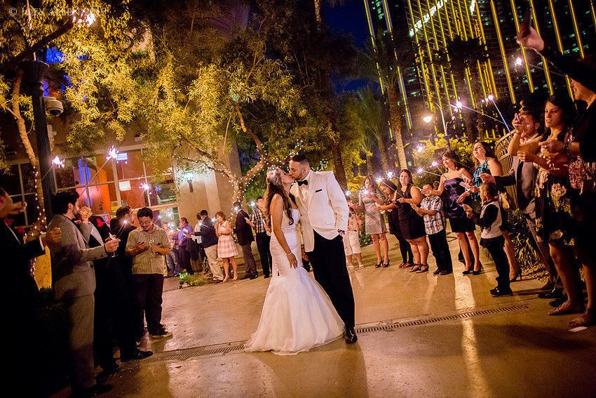 See Weddings By Border Grill