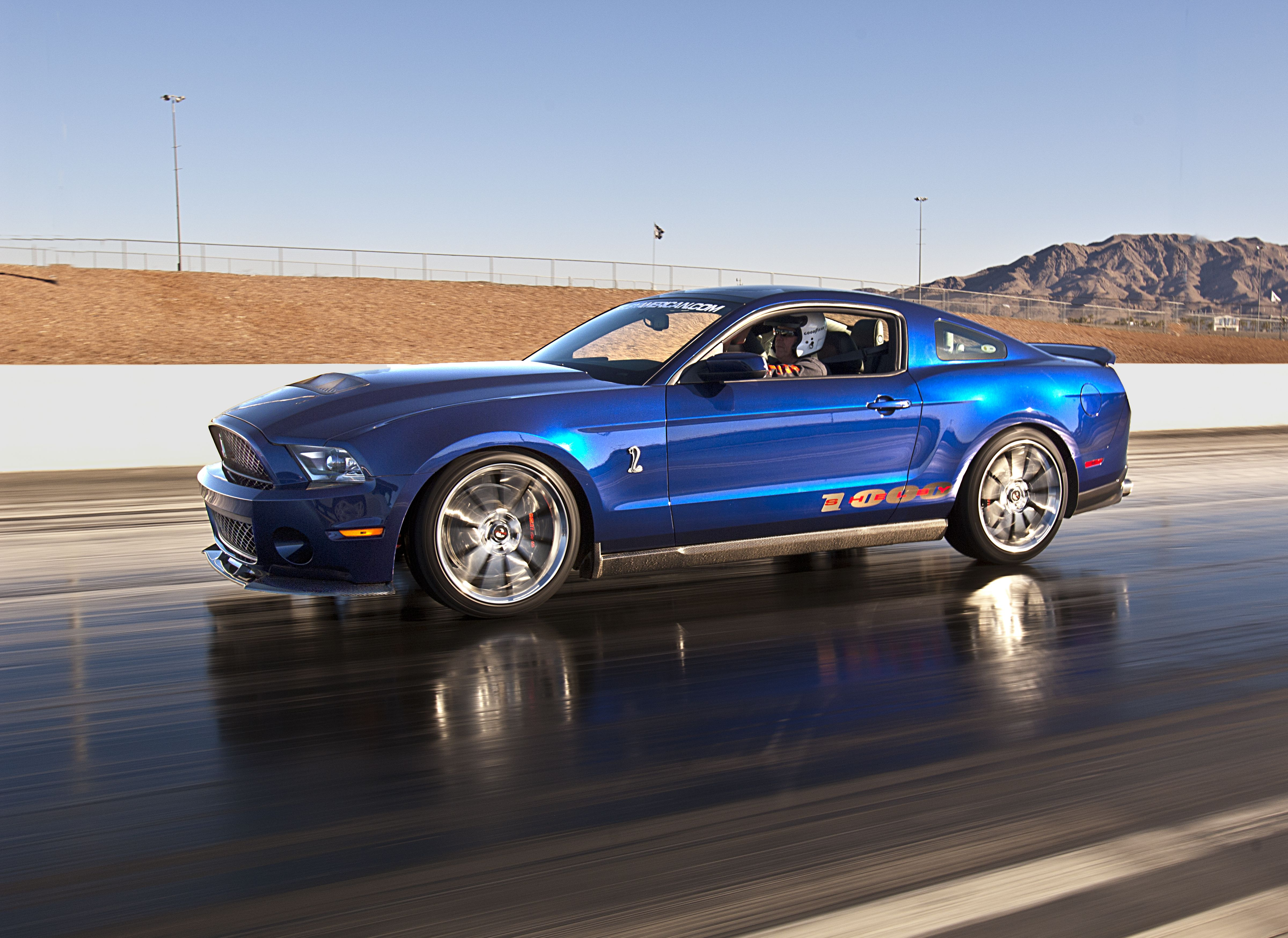 Shelby american to introduce most powerful shelby yet read more http blogs ford mustang shelbyford