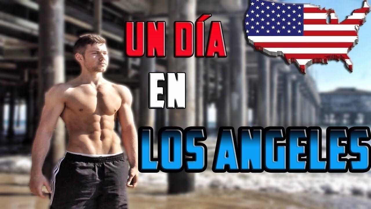 Os Muestro Como Es Un Día En Mi Vida En Los Angeles California Obten La Biblia De La Hipertrofia Https Ift Tt 2ohhw5j California Gold S Gym Los Angeles