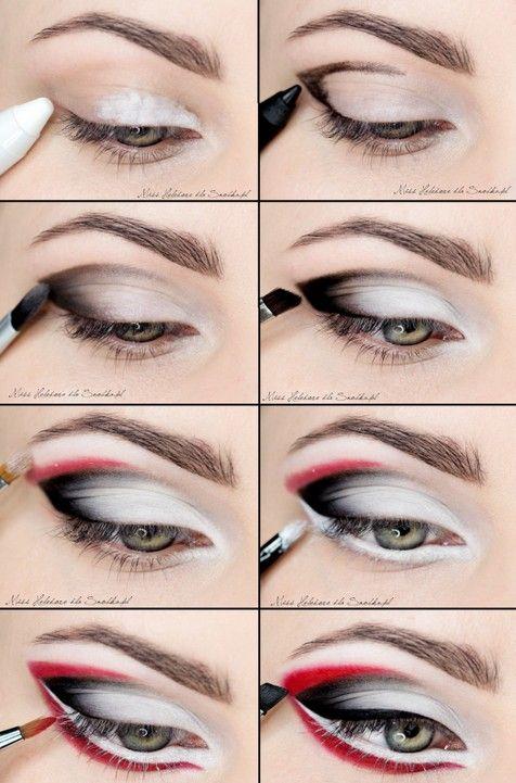 Photo of 20 erstaunliche Make-up-Tutorials für blaue Augen – Frisur 2019