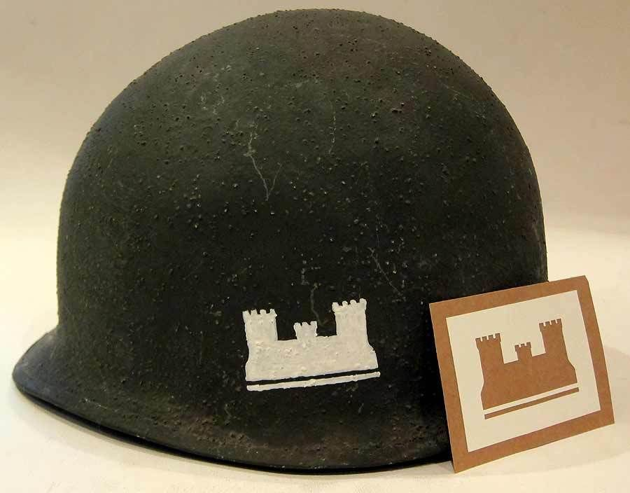 army corp of combat engineers castle    on the