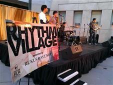 Rhythm Village at ArcLight Cinemas #IFFLA #IFFLA2014 #LosAngeles - http://bit.ly/1iKVGuq