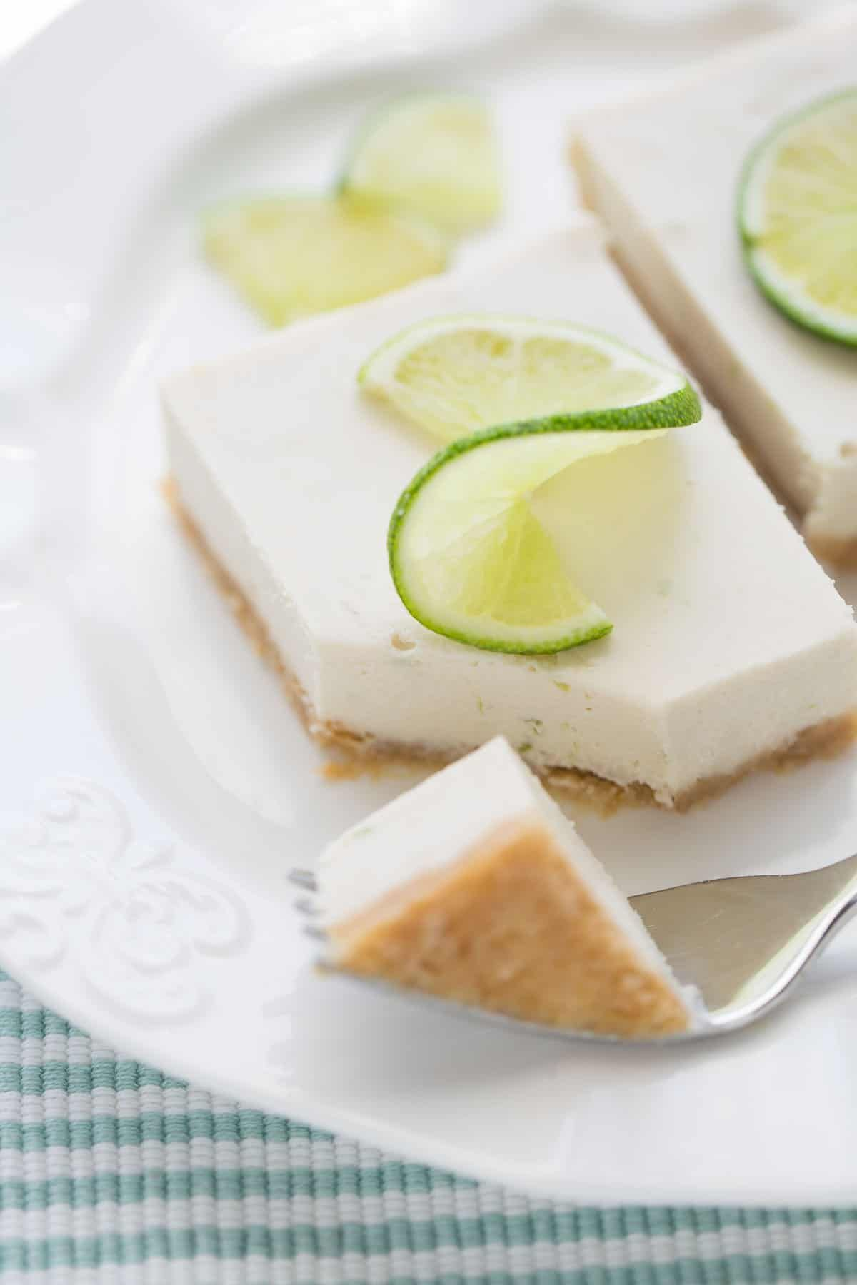 Vegan Key Lime Pie Bars Recipe In 2020 Vegan Key Lime Pie Vegan Key Lime Gluten Free Key Lime Pie