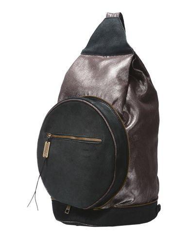 IDEA77 Women's Backpacks & Fanny packs Dark brown -- --