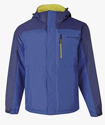 32b21d9db Men's Sutter Midweight Jacket in dark blue from #Free_Country ...