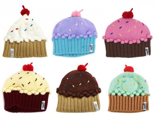 Let's Take It From the Top: 10 Winter Hats We're HotOn