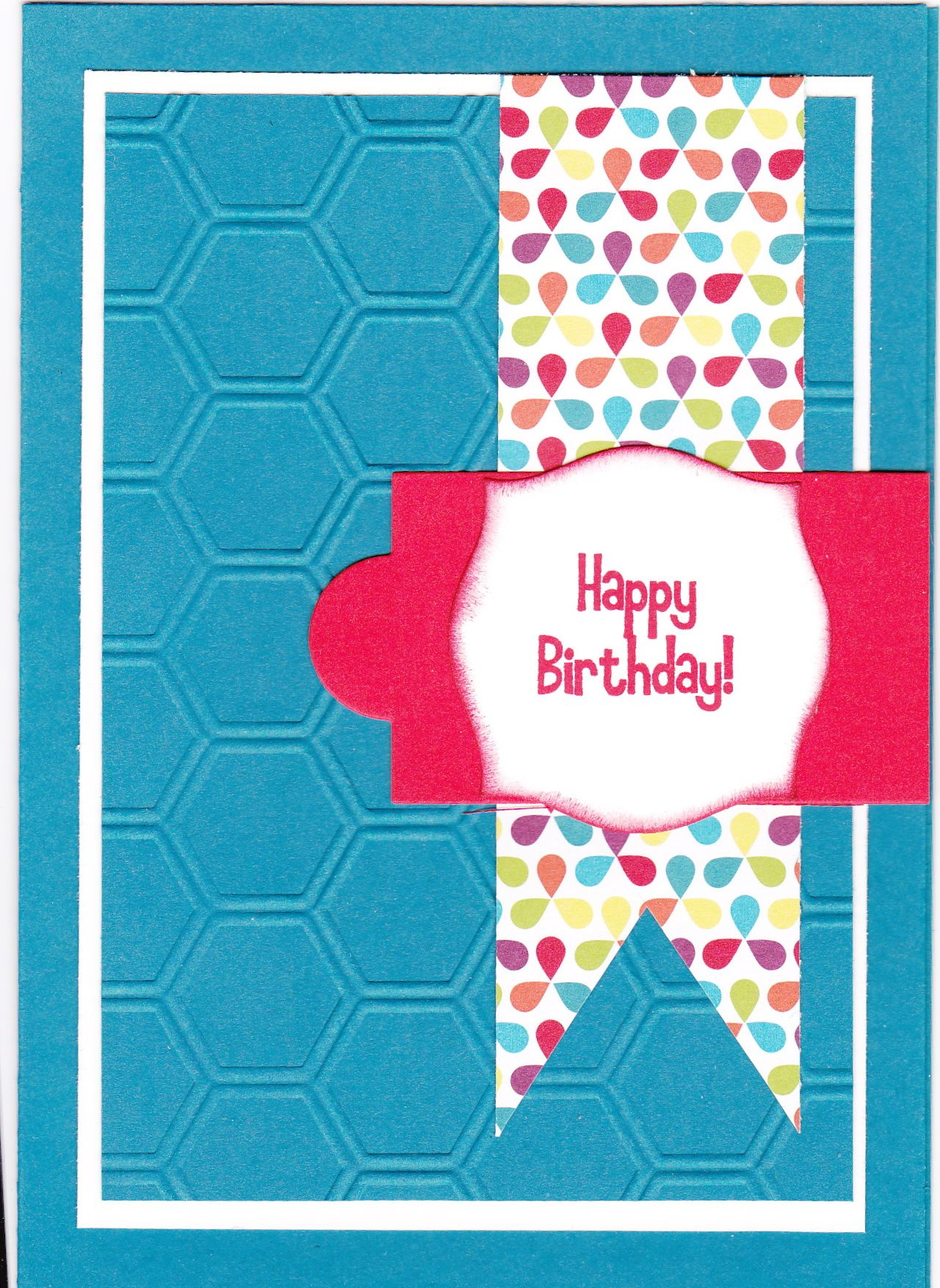 7 Year Old Boys Birthday Card