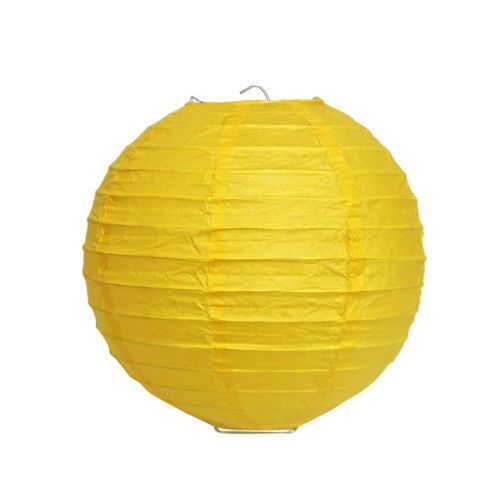 8 Paper Lanterns Chinese Round Ball Wedding Party Baby Shower Event Decoration