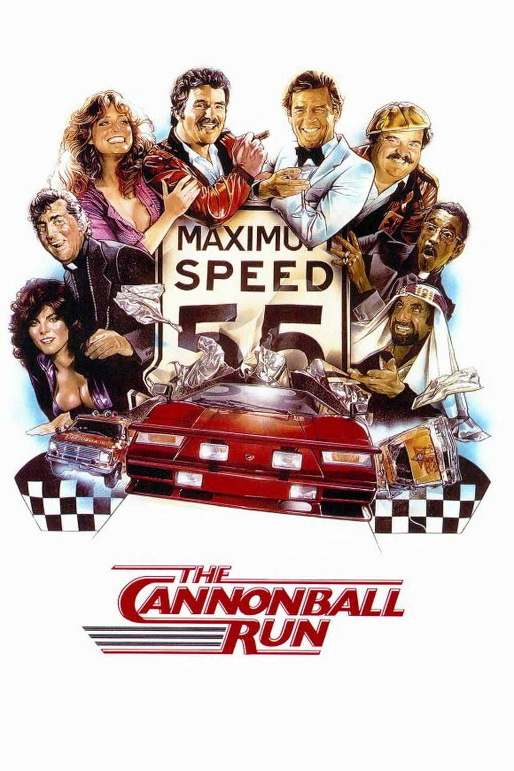 1981 The Cannonball Run Full Movies Online Free Full Movies Download Movies