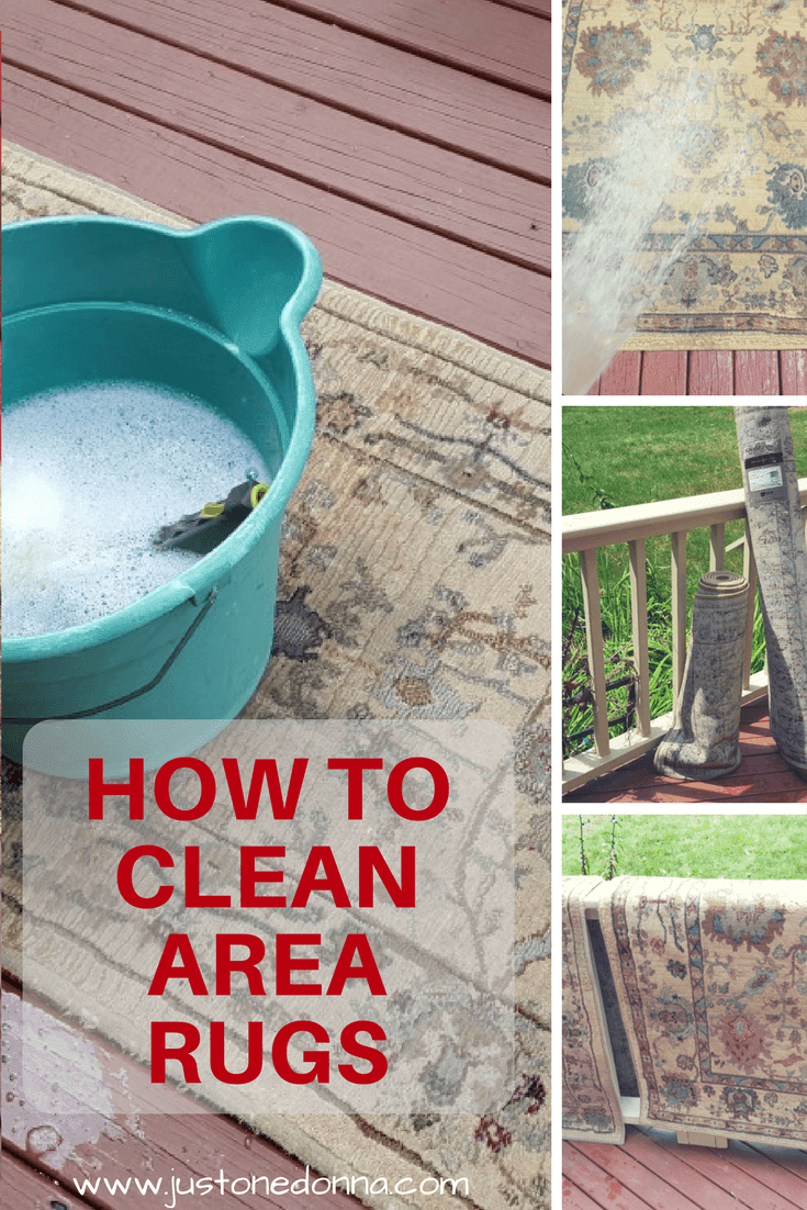 Diy And Effective Rug Cleaning Area Rugs