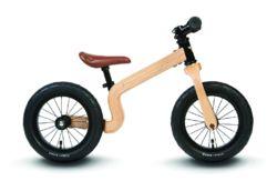 Draisienne Early Rider : La draisienne bois Early Rider offre tous les  avantages et la performance d'un cadre en aluminium. Ce nouveau vélo sans  pédale ...