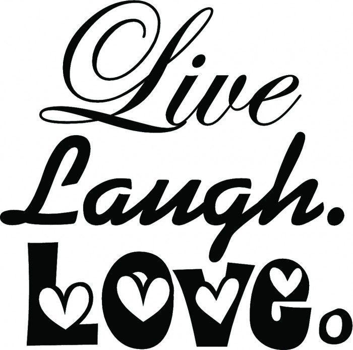Download Image result for live laugh love moo | Live laugh love ...