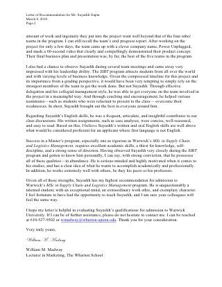 Wharton school of business cover letter the chrysanthemums research paper