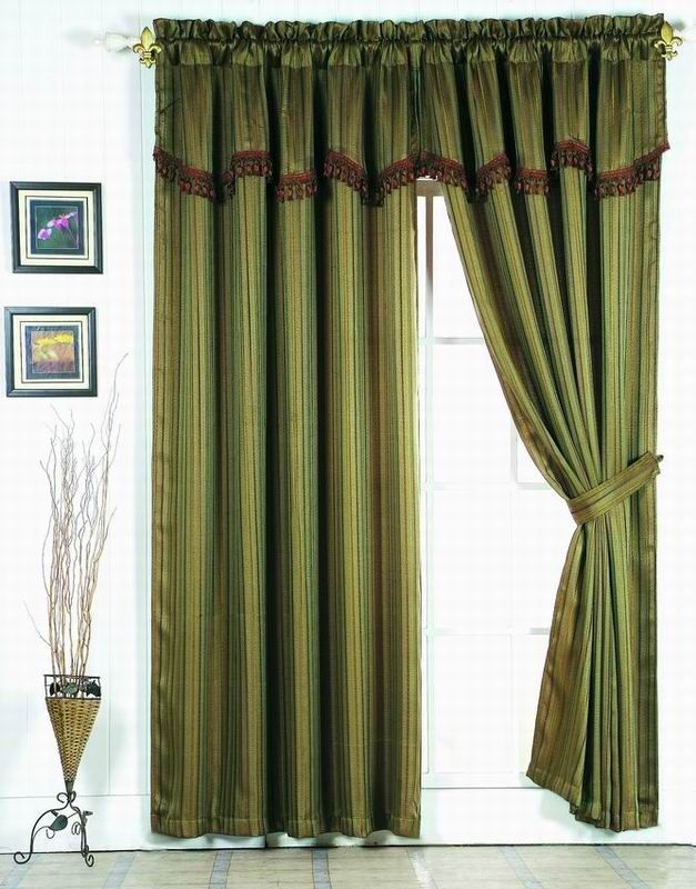 Attirant Stunning Window Curtains | Home Decor Ideas