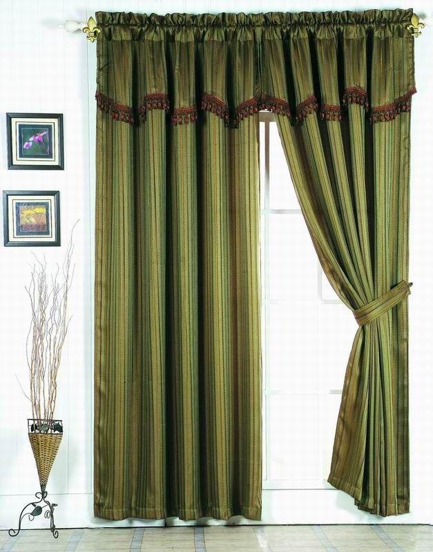 Stunning Window Curtains Home Decor Ideas
