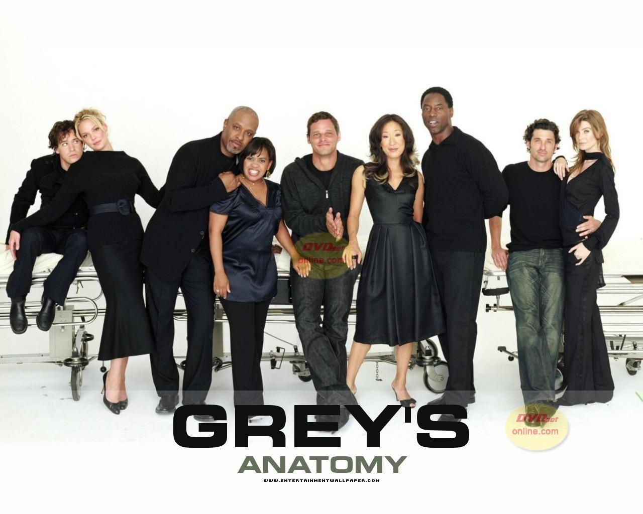 grey\'s anatomy season 1 - Pesquisa Google   Grey, I\'m sorry but ...