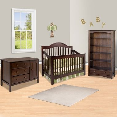 DaVinci 3 Piece Nursery Set