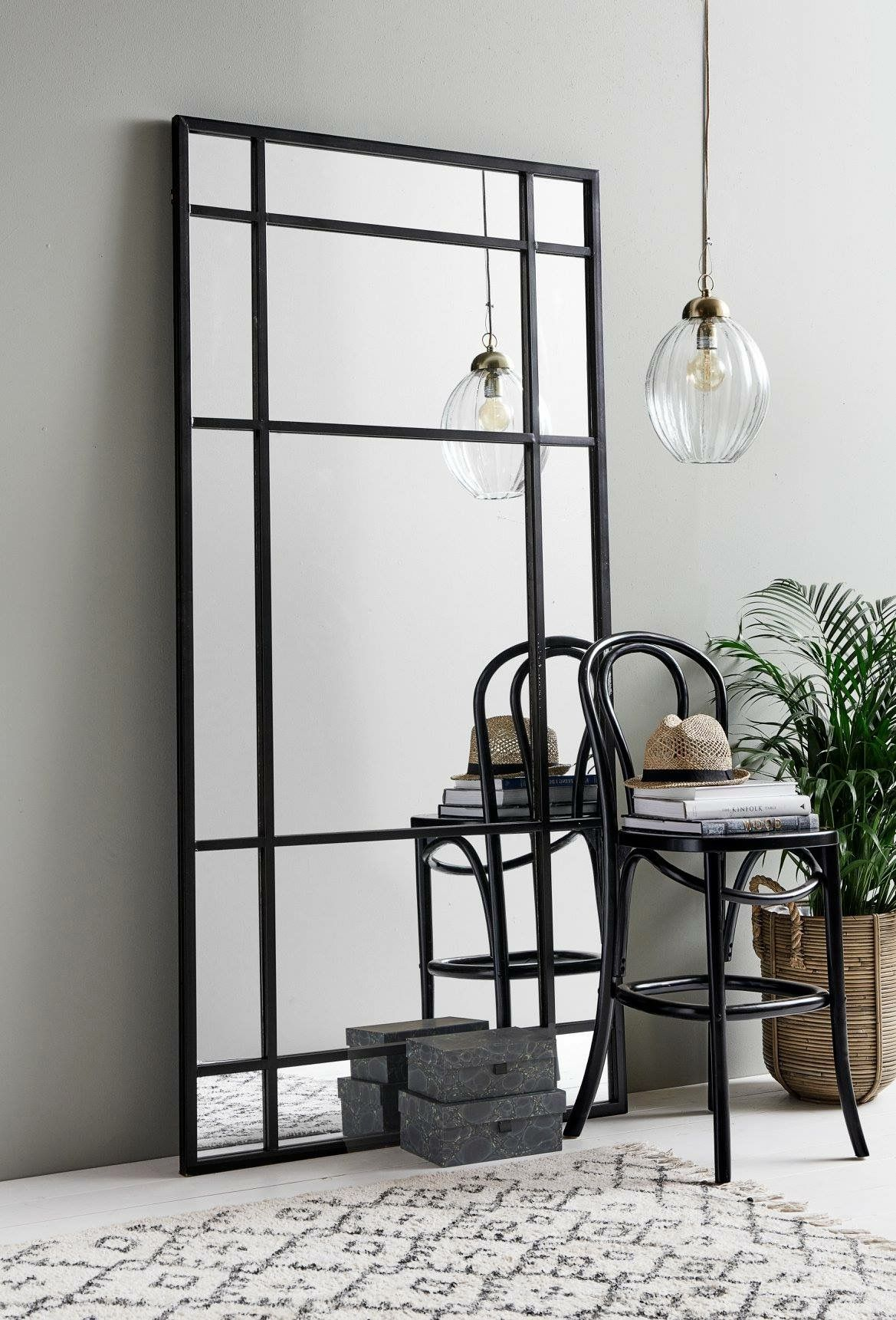 surprising tips wall mirror with shelf simple black wall mirror