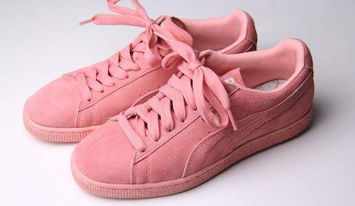 magasin d'usine de74a 03250 Imagem de pale, pastel, and fashion | Sneakers | Shoes, Puma ...