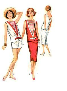 nautical sewing patterns - Yahoo Image Search Results
