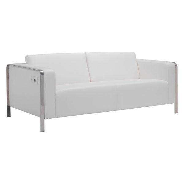 Sigrid Sofa White Products