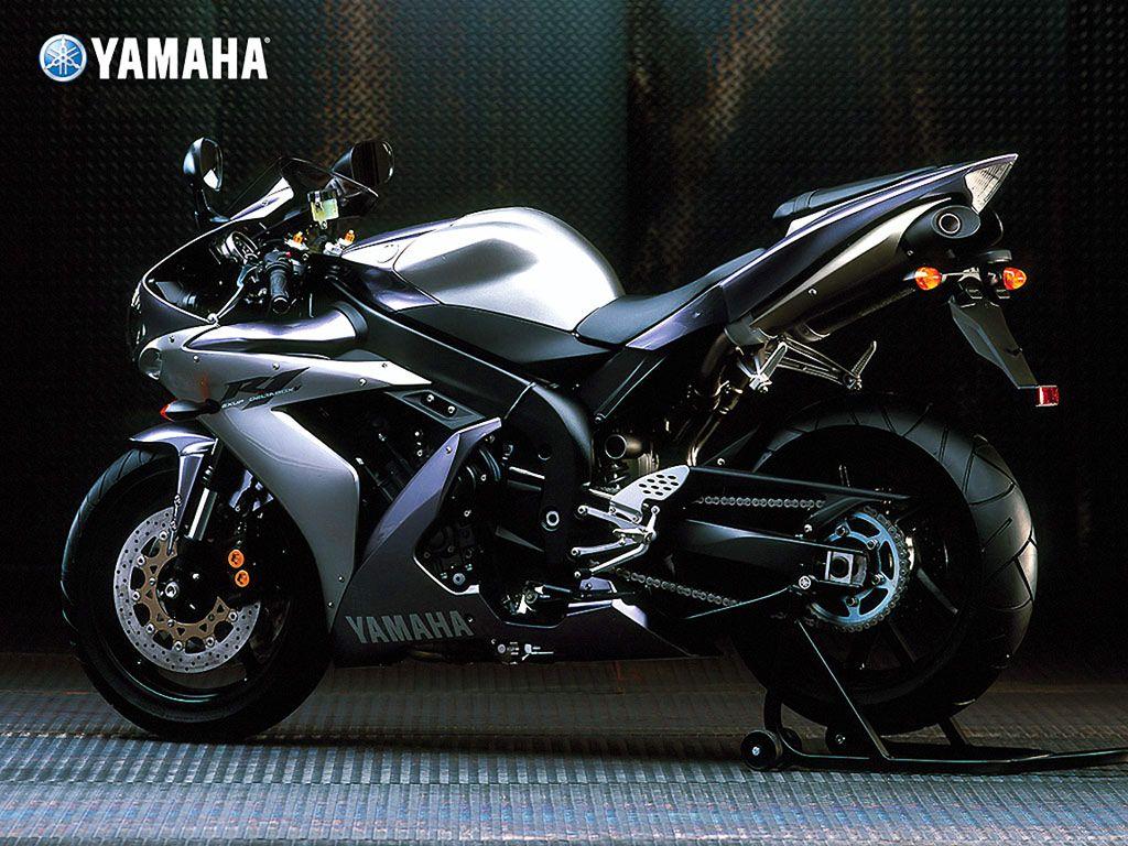Fastest 1000cc Sports Bikes Super Bikes Yamaha R1 Motos