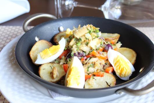 Cardápio de Páscoa da La Cucina Piemontese. http://bit.ly/1pEtkO1