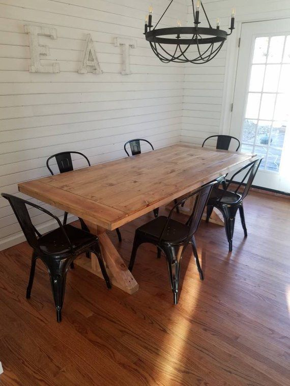 72 38in 84 96 38 6 8 Ft Available Custom Sizes Made Upon Request In Any Minwax Stain And Finished With A Coat Of Polyurethane
