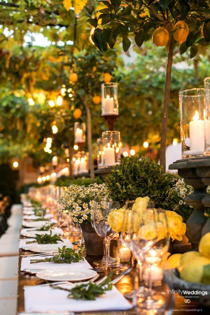 Photo of Italian Wedding Welcome Party – a wonderful party before your wedding Getting Ma…