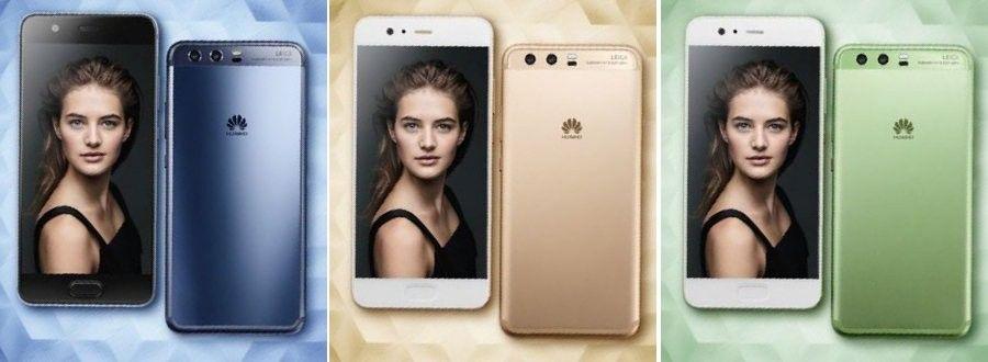 Huawei  Vaza Rumores Sobre o Huawei P10 e P10 Plus https://swki.me/0BkNVT2B    Aki Há Tecnologia