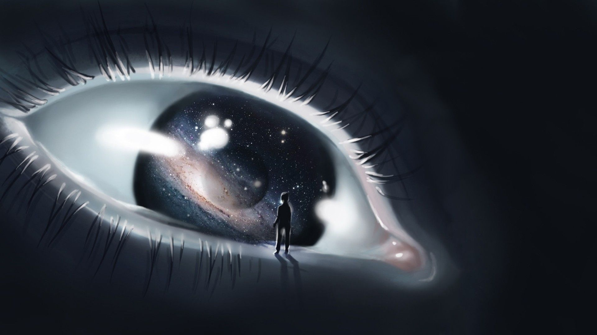 1000 Images About The Quot Eyes Quot Have It On Pinterest Eye Art Cool Eyes Wallpaper Galaxy Eyes Eye Art