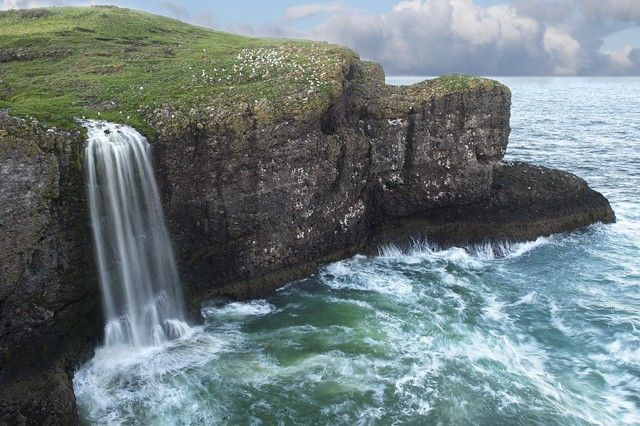 Terraria Waterfall Fishing Village - Album on Imgur