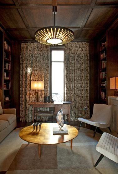 Jean Louis Deniot Architecture Design D'intérieur Mobilier