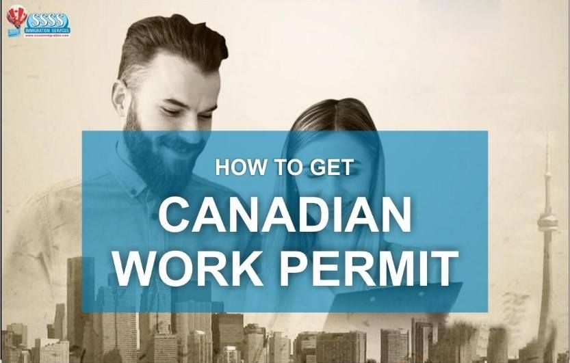 Do You Want To Extend Your Work Permit With A Job Offer Letter Or