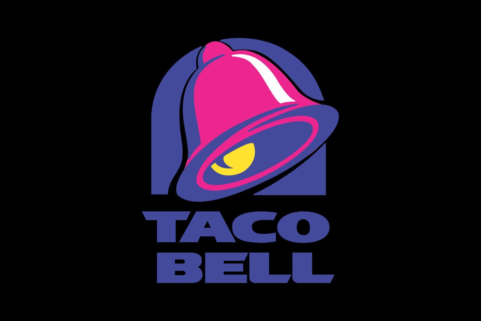 Emblem Taco Bell Taco Bell Logo Taco Bell Tacos