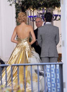 Pin by Julia Bravo on Noivas | Pinterest | Blair waldorf wedding ...
