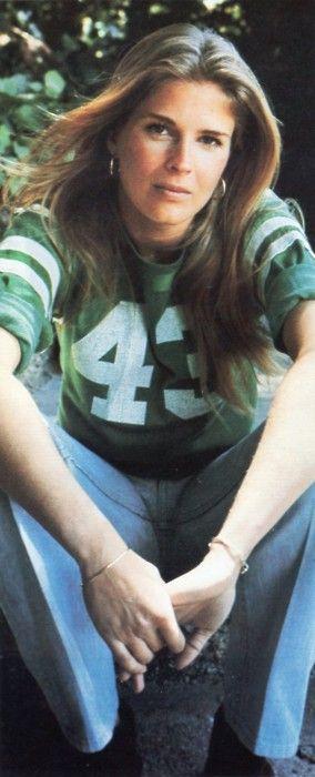 Candice Bergen 1970 Via crazy70s