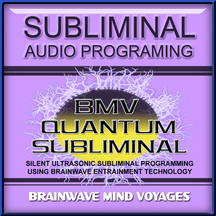 Chakra Balancing Psychic Ultrasonic Subliminal Hypnosis Entrainment Audio CD