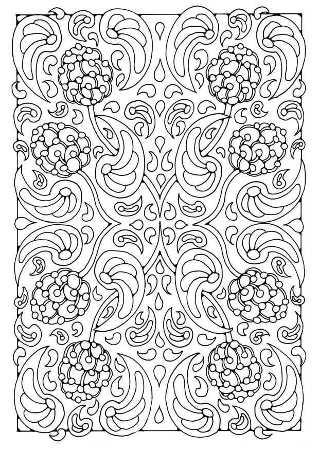 Pin by Charlotte Risner on Coloring Pages   Pinterest   Mandala ...