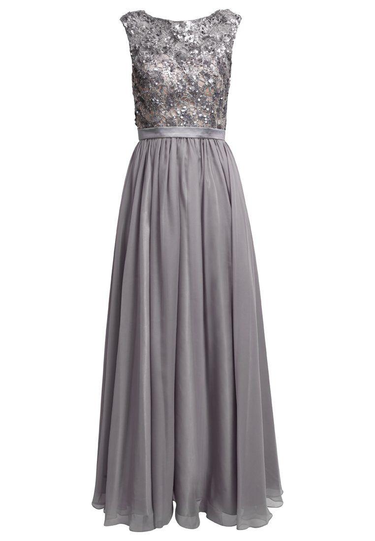 Luxuar Fashion Ballkleid - stein - Zalando.de  Modestil, Luxuar