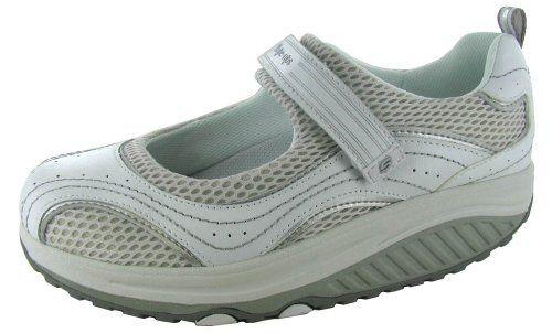 69.99- 100.00 Skechers Women s Shape Ups - Sleek Fit Fitness Mary Jane  Sneaker 8ff8698ae