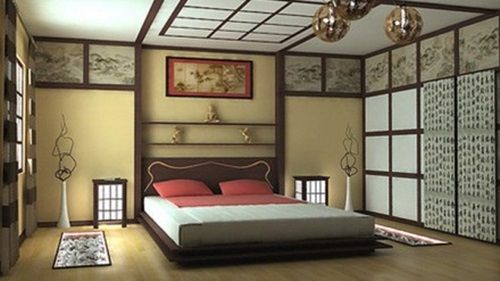 Oriental Bedroom Interior Design Interior Design Modern Minimalist Interior Design Is Becoming Too Mainstream Modern Style Is Fine For Confined Spaces