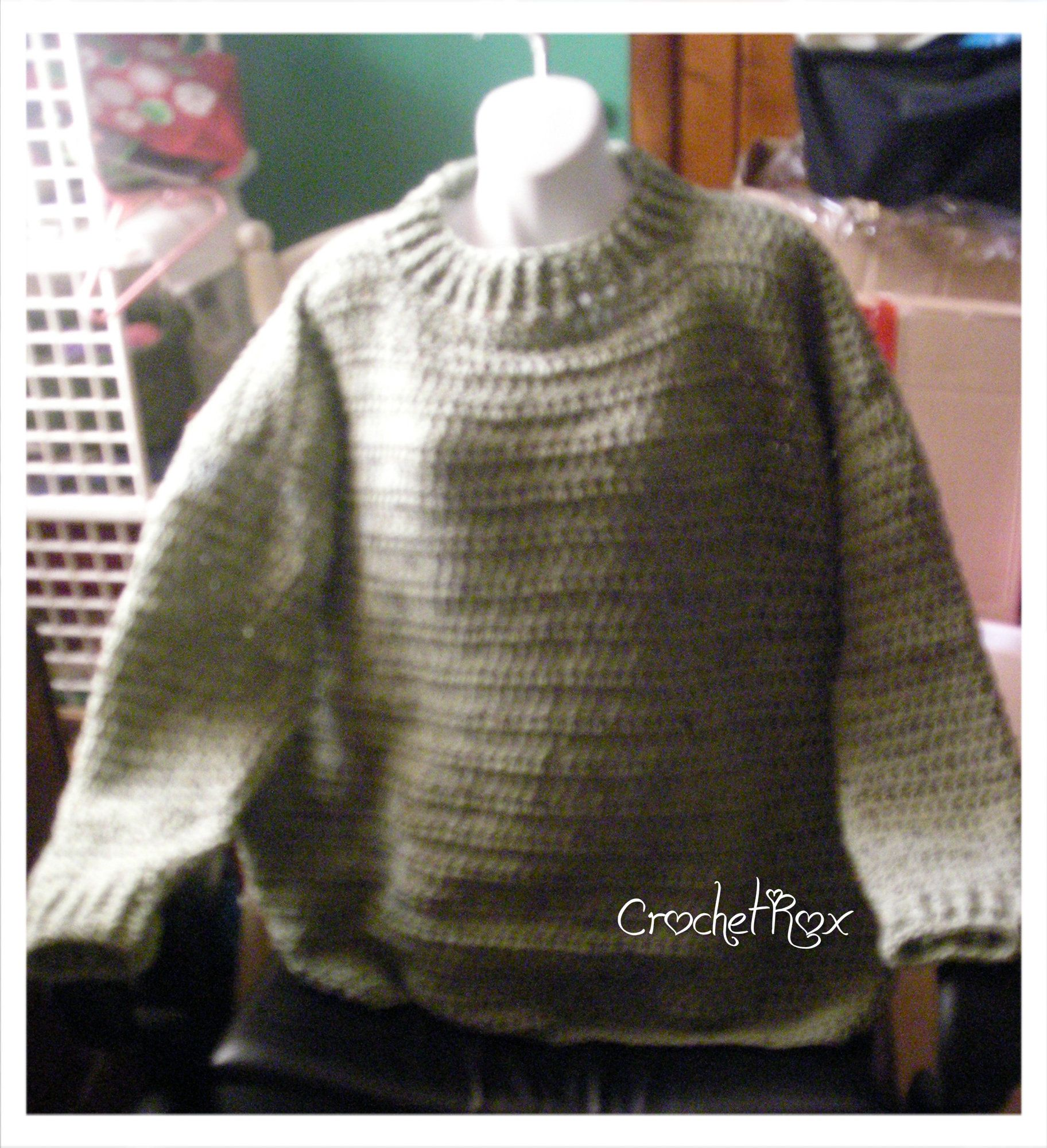 I made myself a sweater and i love it sweater patterns lions crochet fashion bankloansurffo Images