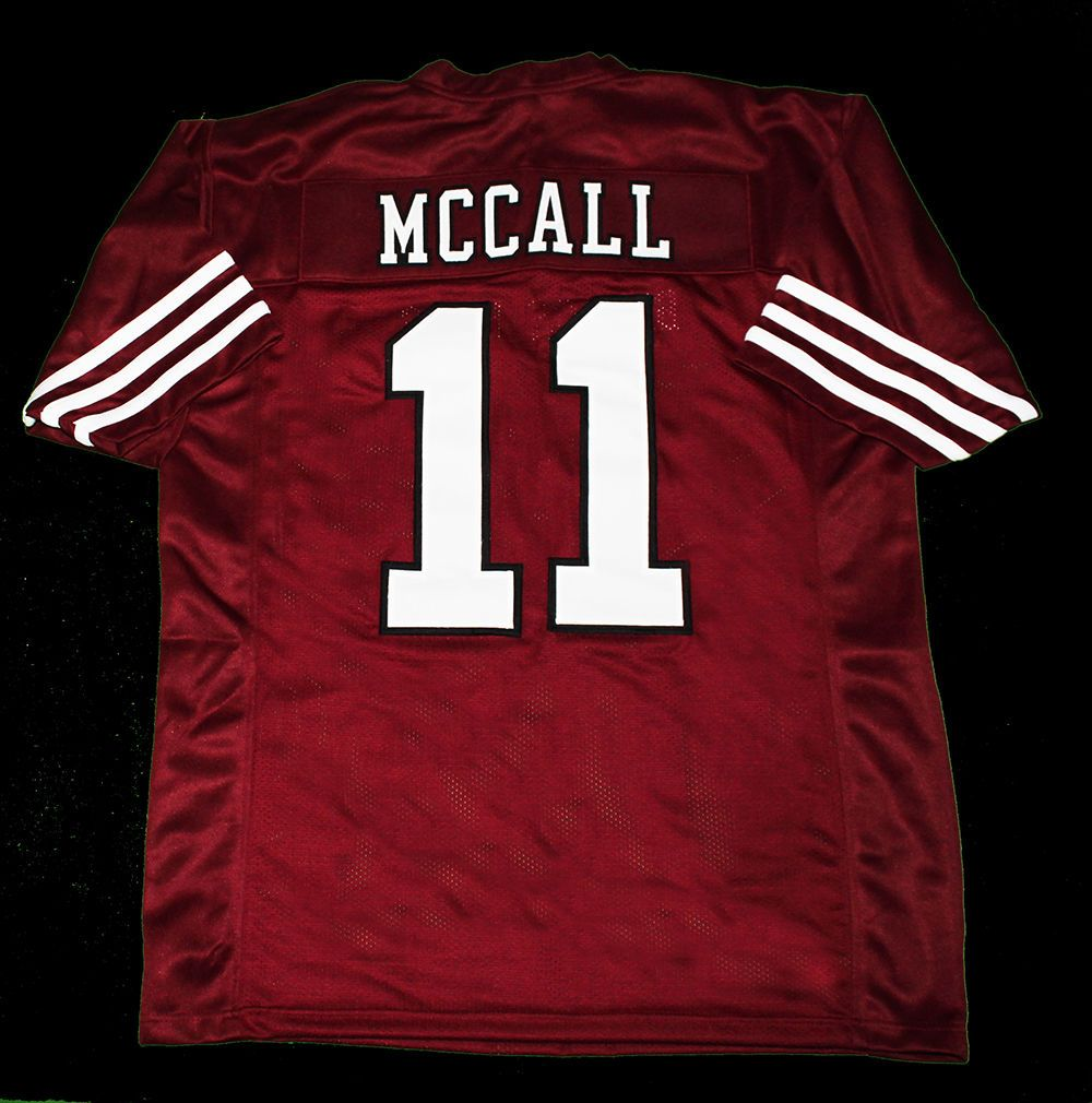 1f2d1201b755 Scott McCall Beacon Hills Lacrosse Jersey Teen Wolf TV Series New Any Size