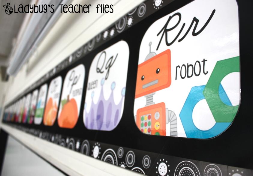 Ladybug Classroom Decoration Ideas : Classroom decoration ideas u page u mrs kilburn s kiddos